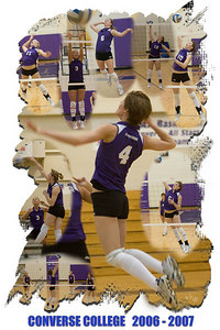 VolleyBall Poster Final