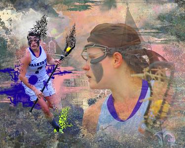 Lacrosse #7-8x10