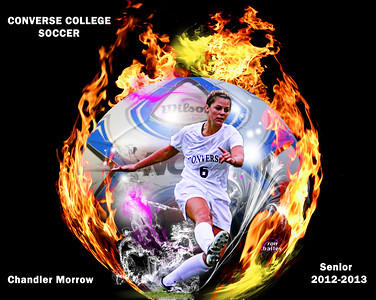 Soccer Collages