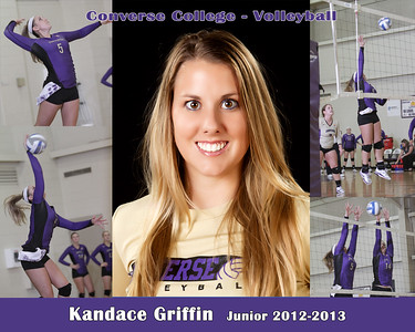 Kandace Griffin Collage