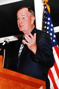 George Bush Senior