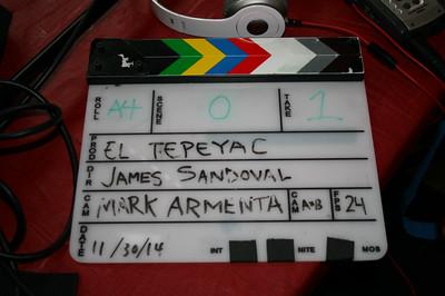EL TEPEYAC CAFE #1 TESTIMONIALS • 11.30.14