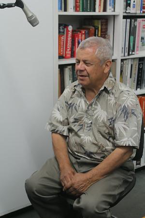 FRANK VILLALOBOS (BARRIO PLANNERS ARCHITECT) • 07.25.14
