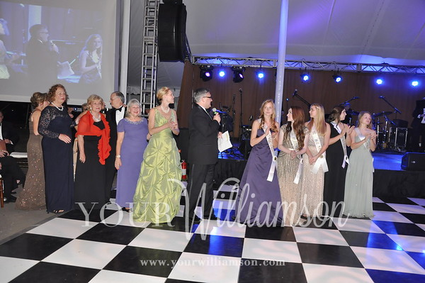 Heritage Ball Awards