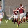 Ballard vs NOHS Soccer 530
