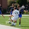Trinity Freshmen Soccer vs Ft Thomas Highlands 408