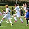 Trinity Freshmen Soccer vs Ft Thomas Highlands 320