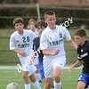 Trinity Freshmen Soccer vs Ft Thomas Highlands 495