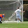 Trinity Freshmen Soccer vs Ft Thomas Highlands 434