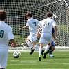 Trinity Freshmen Soccer vs Ft Thomas Highlands 425