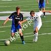 Trinity vs Ft Thomas Highlands Boys Soccer 1017