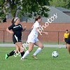 Ballard Girls Soccer vs North Bullitt 231