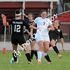 Ballard Girls Soccer vs North Bullitt 007