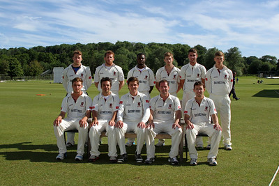 14C06012_Horsham 1st XI team