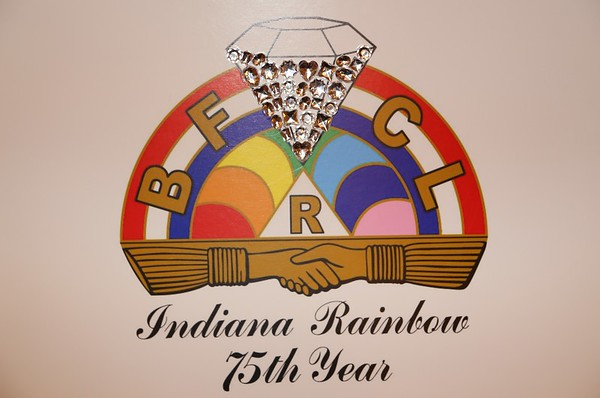 Indiana Grand Assembly Rainbow Informal Opening 07-16-2015