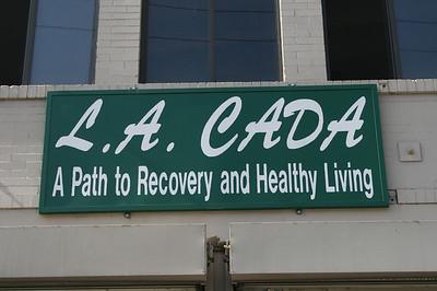 L.A. CADA • 04.15.14