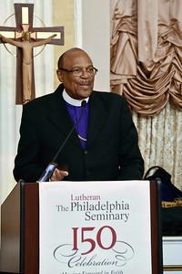 Bishop Ernest Morris