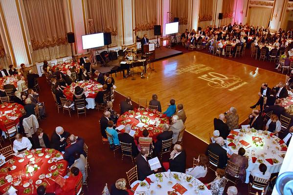 LTSP 150 Banquet