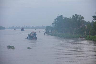 Mekong Delta Day 3.2014.11