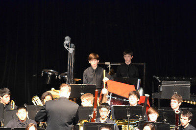 Midwinter Concert - 11 Feb 2013