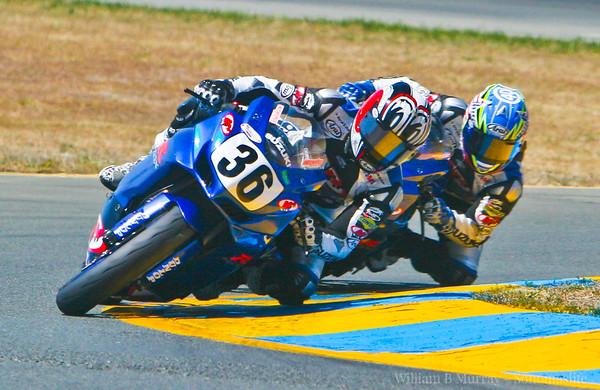 Motorcycle Races 2009