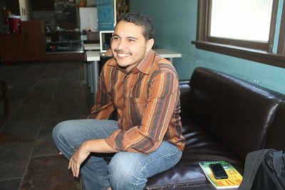 PASTOR ARNALDO (HERMON COMMUNITY CHURCH PASTOR) • 08.13.14