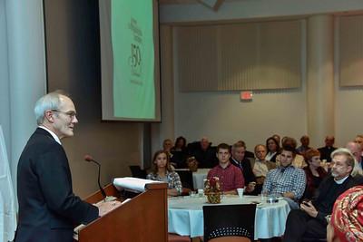 LTSG President Michael Cooper-White