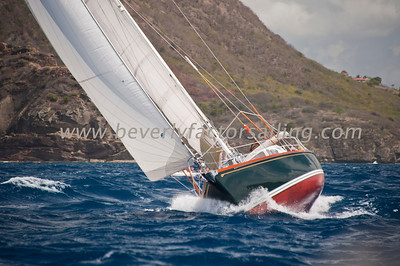 Antigua Yacht Classic Regatta 2014 - Race 4_1778