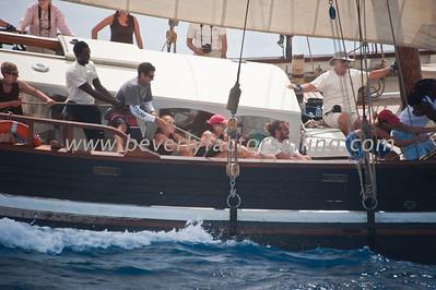 Antigua Yacht Classic Regatta 2014 - Race 4_1737