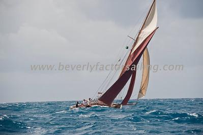 Antigua Yacht Classic Regatta 2014 - Race 4_1753