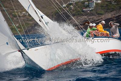 Antigua Yacht Classic Regatta 2014 - Race 4_1792