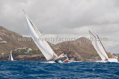 Antigua Yacht Classic Regatta 2014 - Race 4_1779