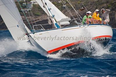 Antigua Yacht Classic Regatta 2014 - Race 4_1791