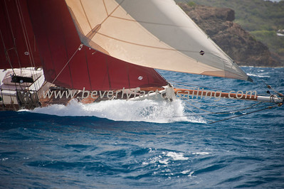 Antigua Yacht Classic Regatta 2014 - Race 4_1748