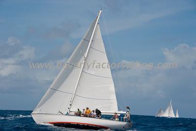 Antigua Yacht Classic Regatta 2014 - Race 4_1800