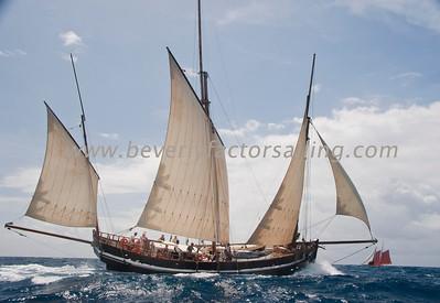 Antigua Yacht Classic Regatta 2014 - Race 4_1738