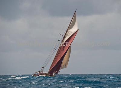 Antigua Yacht Classic Regatta 2014 - Race 4_1754