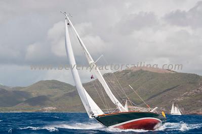Antigua Yacht Classic Regatta 2014 - Race 4_1783
