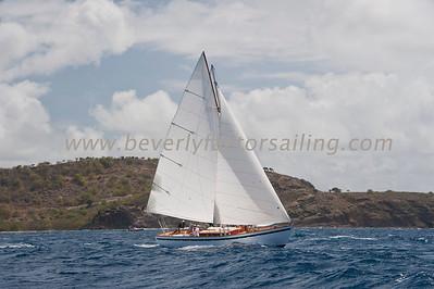 Antigua Yacht Classic Regatta 2014 - Race 4_1790