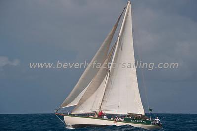 Antigua Yacht Classic Regatta 2014 - Race 4_1740