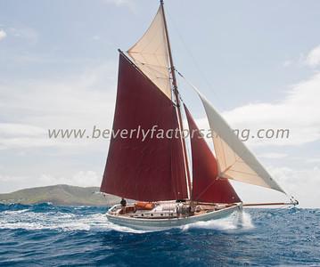 Antigua Yacht Classic Regatta 2014 - Race 4_1751