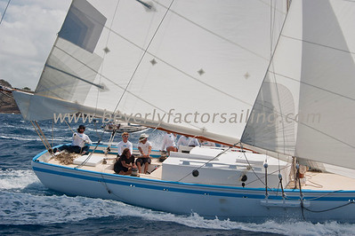 Antigua Yacht Classic Regatta 2014 - Race 4_1795