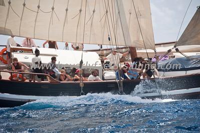 Antigua Yacht Classic Regatta 2014 - Race 4_1736