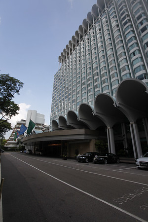 Vietnam - Singapore November 2014