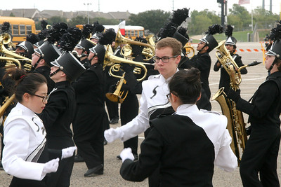 UIL Competition - 13 Oct 2012