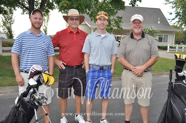 WMC Golf Tournament