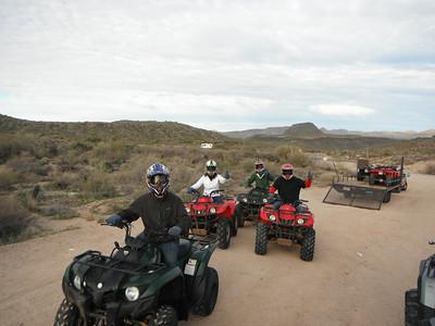 1-7-14 9 AM ATV CHAD