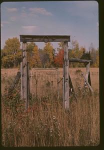 "1975-Oct. ""PU"" Homestead, NE-MN Superior Nat'l Forest"