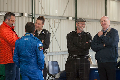 2012-13 Championship Rd 9: Broadford - 16/6/13