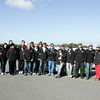 "The valiant (small ""v"") drivers and crew who braved the track and the elements at the Phillip Island 6-Hour"